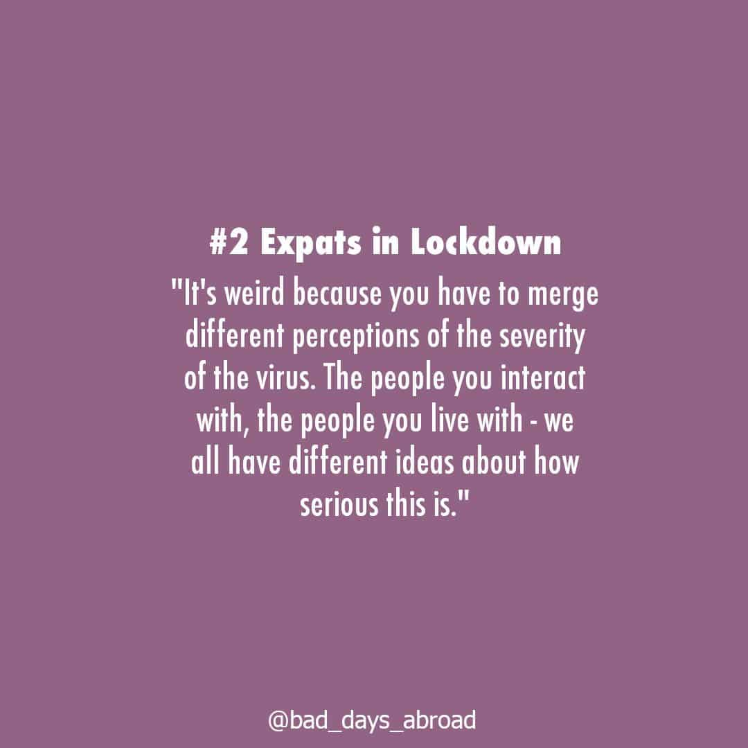 #2 Expats in Lockdown: Dealing with different mindsets around health care in the Netherlands